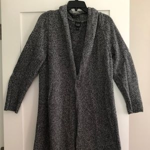 Eileen Fisher Silk Cardigan